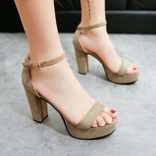 Insta Famous High Heels