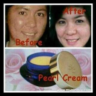 pearl nourish cream 20 gram