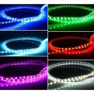 Like For Likes Escooter Ebike Bicycle LED Strips 45cm x 2 underdeck new