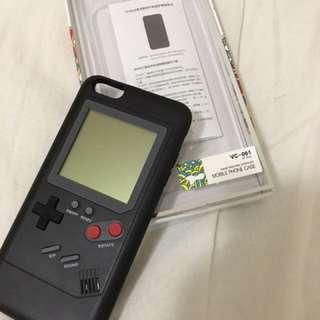 全新Gameboy Phone Case