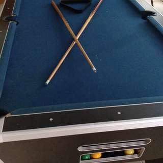 Pool table quick sale