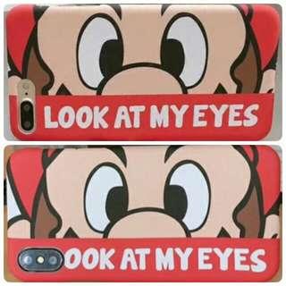 Mario IPhone硬殼