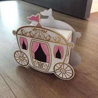 Princess Carriage Gift Box
