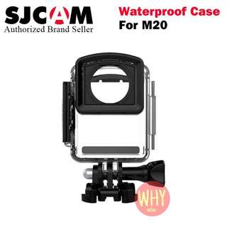 ORIGINAL SJCAM M20 Waterproof Case 30meter