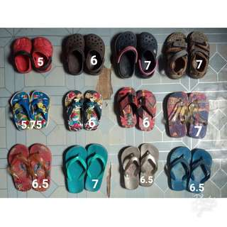 baby and kids shoes and slippers 1