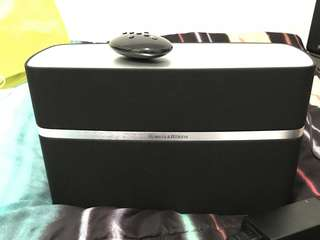 Bowers and Wilkins A5 Wireless Speaker System