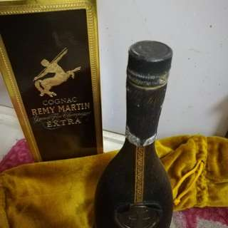 remy martin exrta 70cl