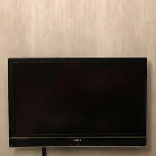 "SONY BRAVIA 40"" Inch Television TV |"