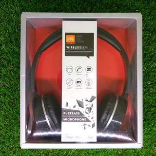 JBL Wireless earphone