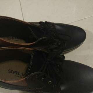 sepatu fhasion