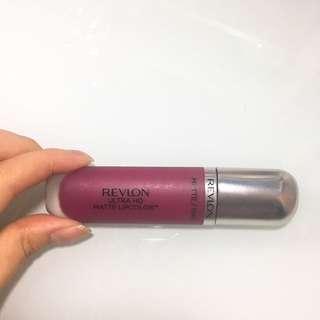 Revlon 唇釉 lip tint