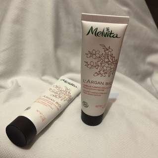 Melvita 皇牌Hand cream 30ml