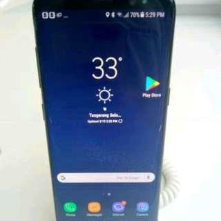 Samsung S8 Bisa Kredit Cepat