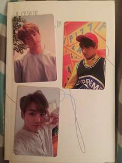 JUNGKOOK LOVE YOURSELF PC