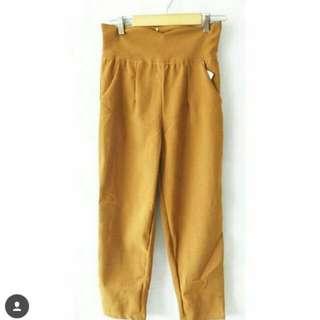 Celana panjang cute