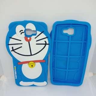 New 3D Doraemon For Samsung J5 Prime