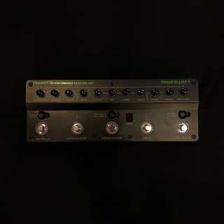 Transit™ B Bass Pre-amp & Effects