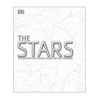DK The Stars: The Definitive Visual Guide to the Cosmos