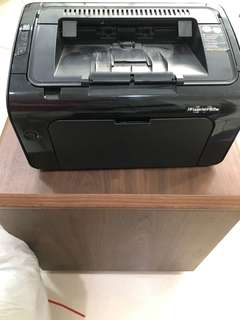 HP Laserjet P1102W For Sale