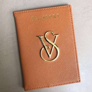 Victoria's Secret Passport case
