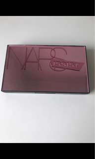 Nars Narsissist unfiltered II cheek palette