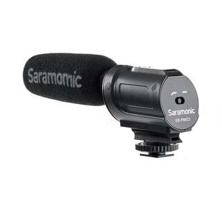 Saramonic SR-PMC1 iPhone/iPad to 3.5mm Locking Output Cable for UwMic9 Wireless Mic System