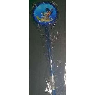 2010華特迪士尼樂園世米奇老鼠筆 紀念品 收藏品 (香港) Walt Disneyworld Disneyland Mickey Minnie Pen Collectible - 包本地平郵