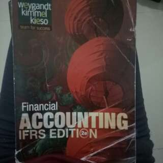 Financial accoubting ifrs 2e