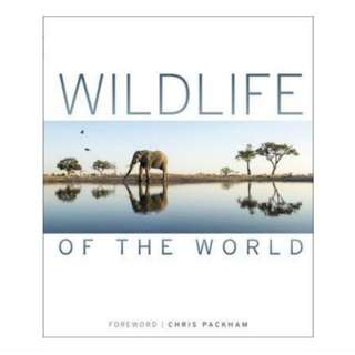 DK Wildlife of the World