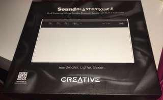 Creative Soundblaster Roar 2
