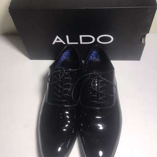 Brand New ALDO Black Formal shoes US 9