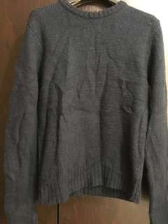 Club Monaco Sweater (100% wool)