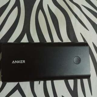 Anker 26800 power core +