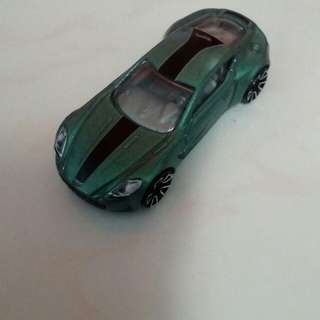 Hot Wheels Aston Martin One-77 Limited Edition