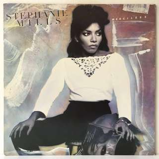 Stephanie Mills – Merciless (1983 USA Original - Vinyl is Mint)