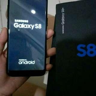 Samsung S8+ HDC 32 GB