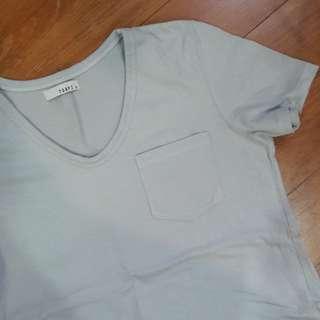Light Grey T shirt