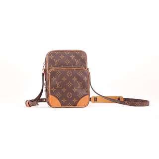 Authentic Louis Vuitton Classic Amazon Shoulder Bag Unisex
