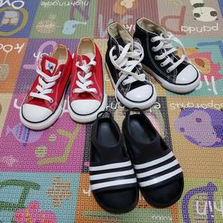 Authentic Converse Sneakers/Shoes