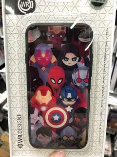 iPhone 6 Case glass