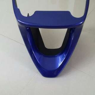 Rxz bosch glossy purple lower cover/Dagu