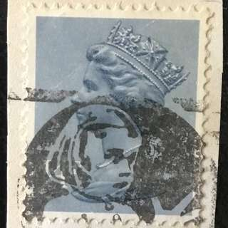 United Kingdom Stamps /2