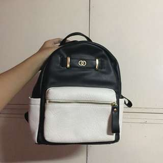 NO SHIPPING FEE KOREAN mini backpack