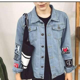 G Dragon Outerwear
