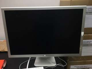 "Apple 30"" monitor"