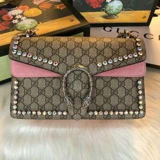 Gucci hbag premiun quality