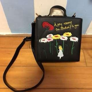 愛麗絲方款包