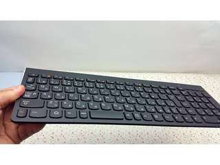 Lenovo Brand New Wireless Keyboard Japanese