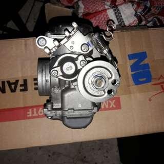 Karburetor lc 135 mikuni bs 25 tanpa tps sensor
