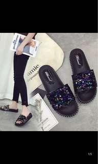 [P.O] Ladies Sandals